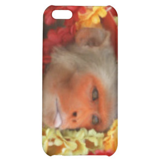 Hindu Ceremonial Monkey iPhone 5C Cover