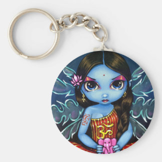 Hindu Fairy Keychain