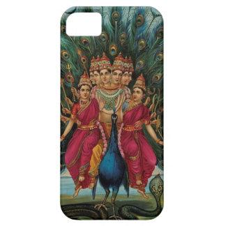 Hindu God iPhone 5 Case
