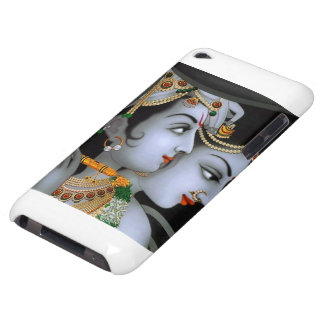 Hindu gods Case-Mate iPod touch case