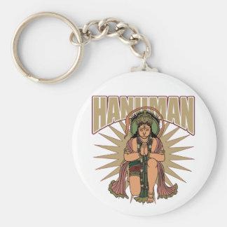 Hindu Hanuman Key Ring
