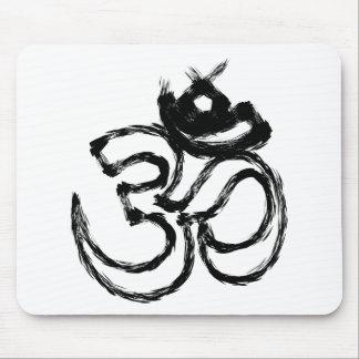 hindu mouse pad