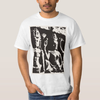 Hindu Statue T-Shirt