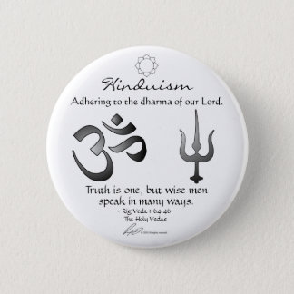 Hinduism - Passage Button