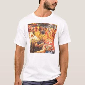 Hinduism Quotes T-Shirt