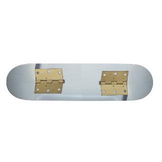 Hinge Custom Skate Board