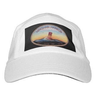 hingham harbor buoy hat
