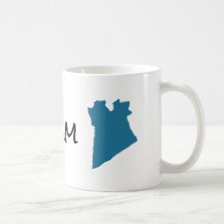 Hingham Massachusetts Coffee Mug