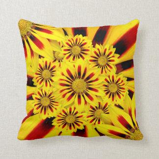 Hingst 631 Art Throw Pillow
