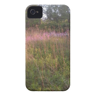 Hint Of Lavender Case-Mate iPhone 4 Case