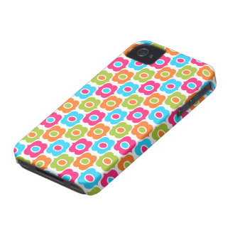 Hip and Colorful Pattern Blackberry Bold Case