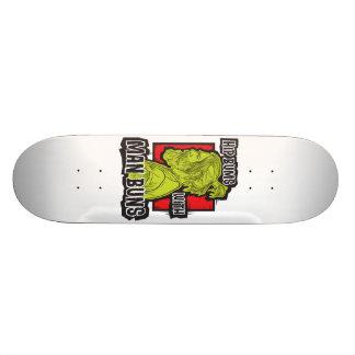 Hip Bums With Man Buns Skate Board Decks