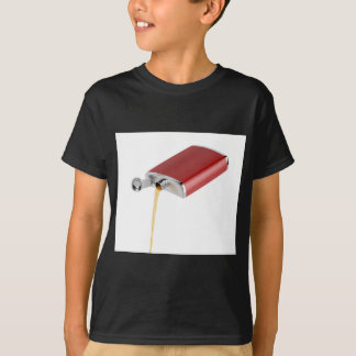 Hip flask T-Shirt