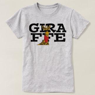 Hip Giraffe Tee