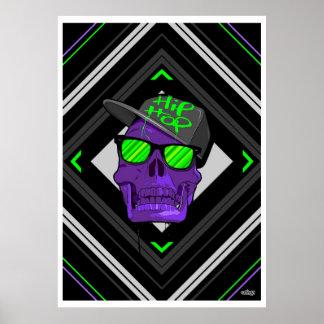 Hip Hop 4 life Poster