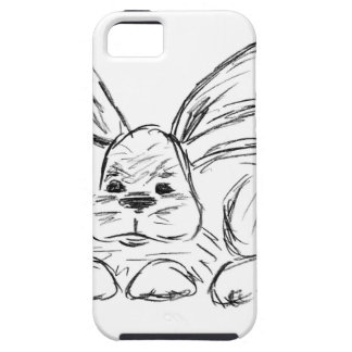 Hip Hop, A Bunny Rabbit Case For The iPhone 5