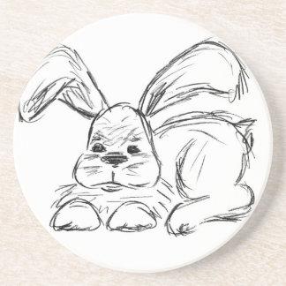 Hip Hop, A Bunny Rabbit Coaster