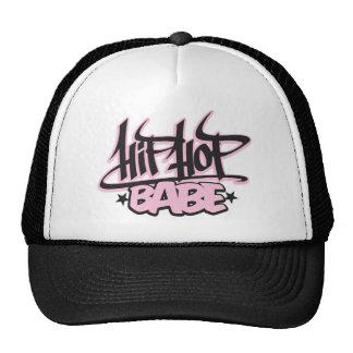 Hip Hop Babe® Cap