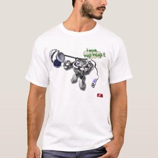 hip hop bot T-Shirt
