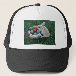 HIP HOP BUNNY v.1 Trucker Hat