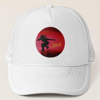 Hip Hop - Dance Attitude hat