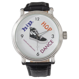 Hip Hop Dance Watch