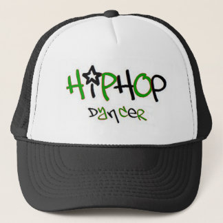 Hip Hop Dancer Hat