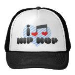 Hip Hop fan Mesh Hats