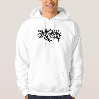 Hip Hop Graffiti Hoodie