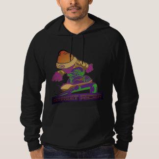 hip hop hoodie