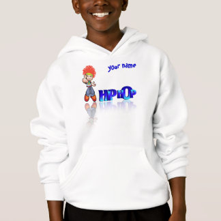 hip hop hoodies