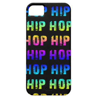 HIP HOP iPhone case-mate
