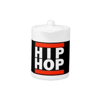 HIP HOP Kitchen Container