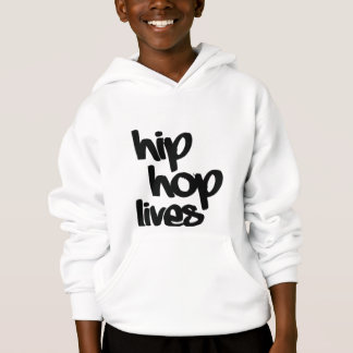 Hip Hop Lives