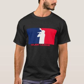 Hip Hop Major League T-Shirt