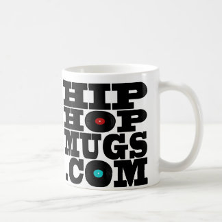 Hip Hop Mugs