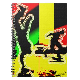 Hip Hop.. Notebooks