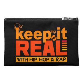 HIP HOP & RAP custom accessory bag