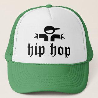 Hip Hop rap hat
