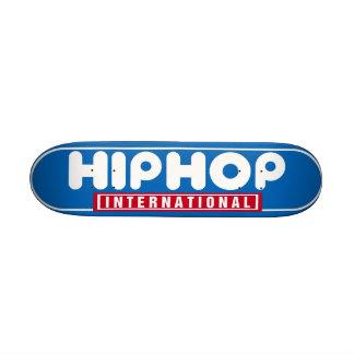 Hip Hop Skateboard Mini