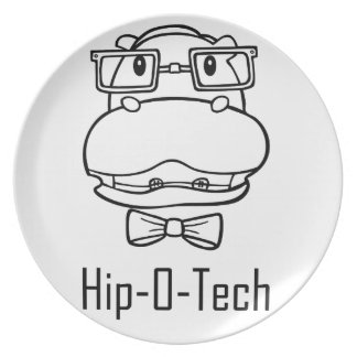 Hip-O-Tech Plate