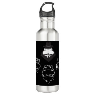 Hip-O Variety Hour 710 Ml Water Bottle