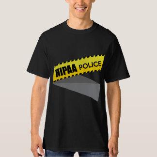 HIPAA Police T-Shirt