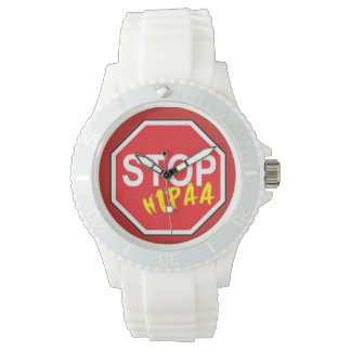 HIPAA STOP WATCH