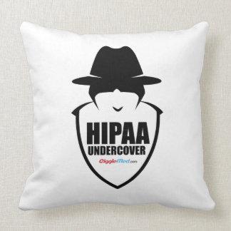 HIPAA Undercover Cushion
