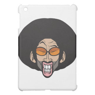 Hiphop Afro man iPad Mini Cases