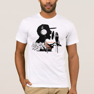 Hiphop collage T-Shirt
