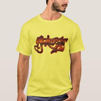 HipHop logo shirt