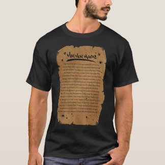 hiphop music T-Shirt