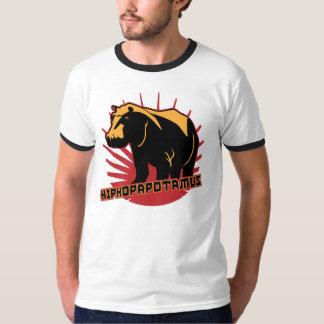 hiphopapotamus rhymenocerous t shirt